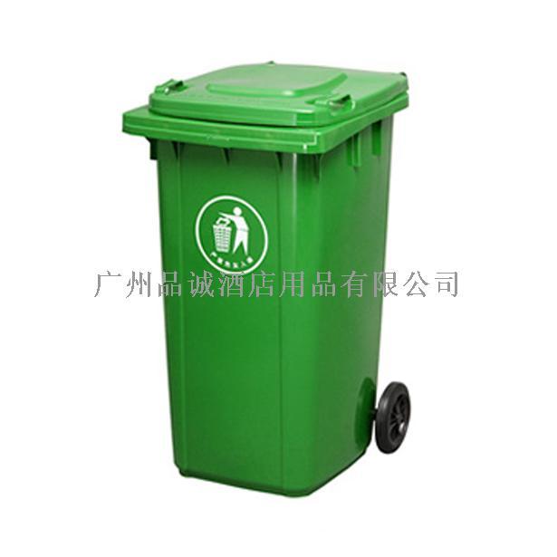 新型环卫挂车桶 - 麦穗官网-分类垃圾桶